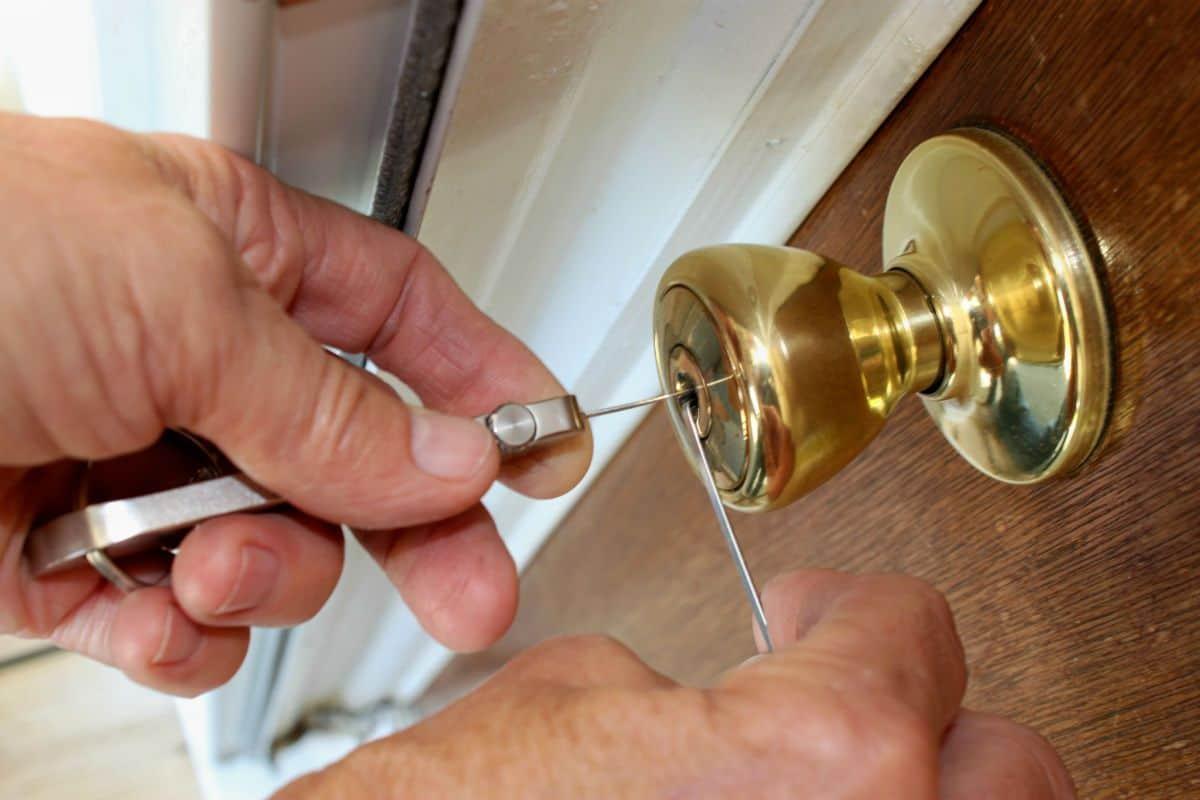 Wellingborough locksmith