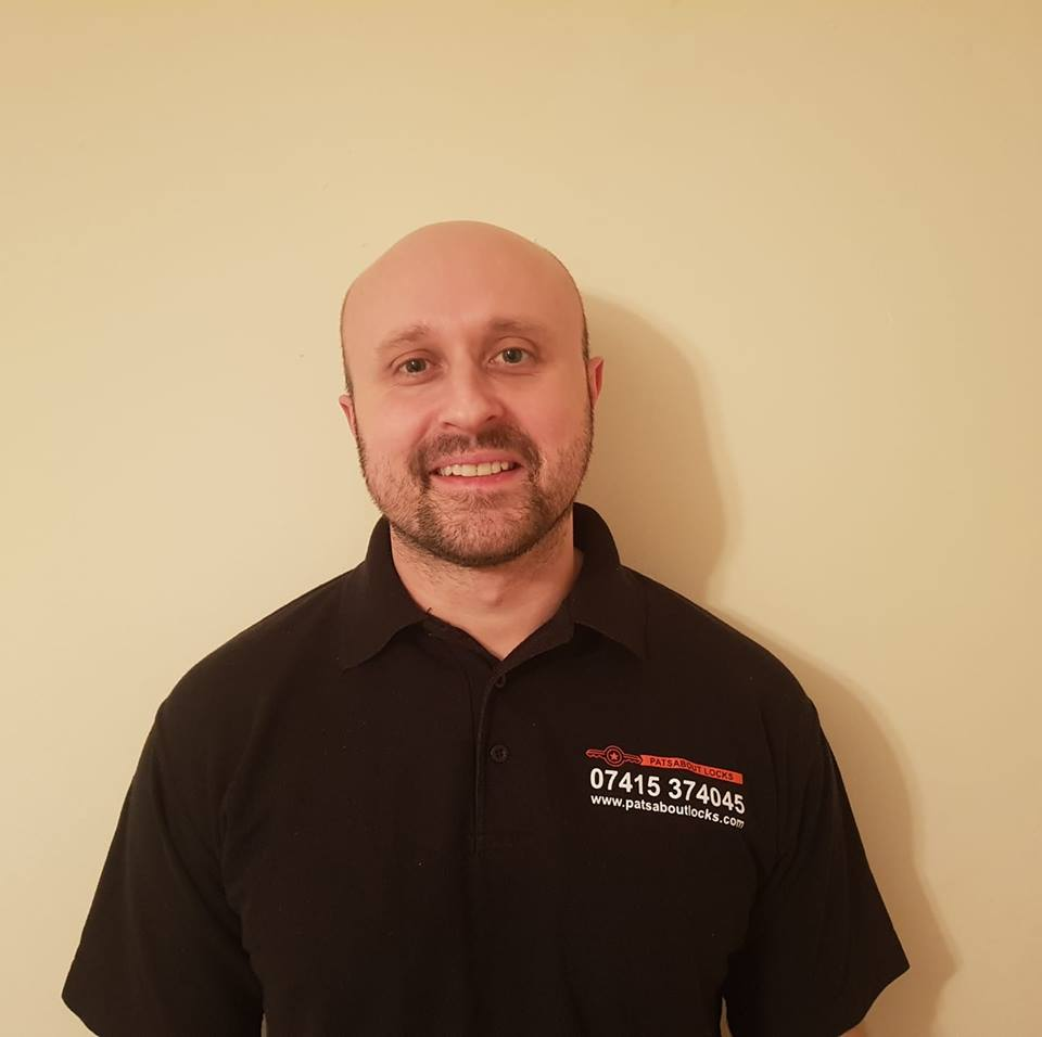 Pat Thrapston Locksmith