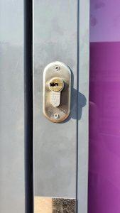 Locksmith job in Wellingborough