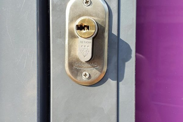 Locksmith job in Wellingborough