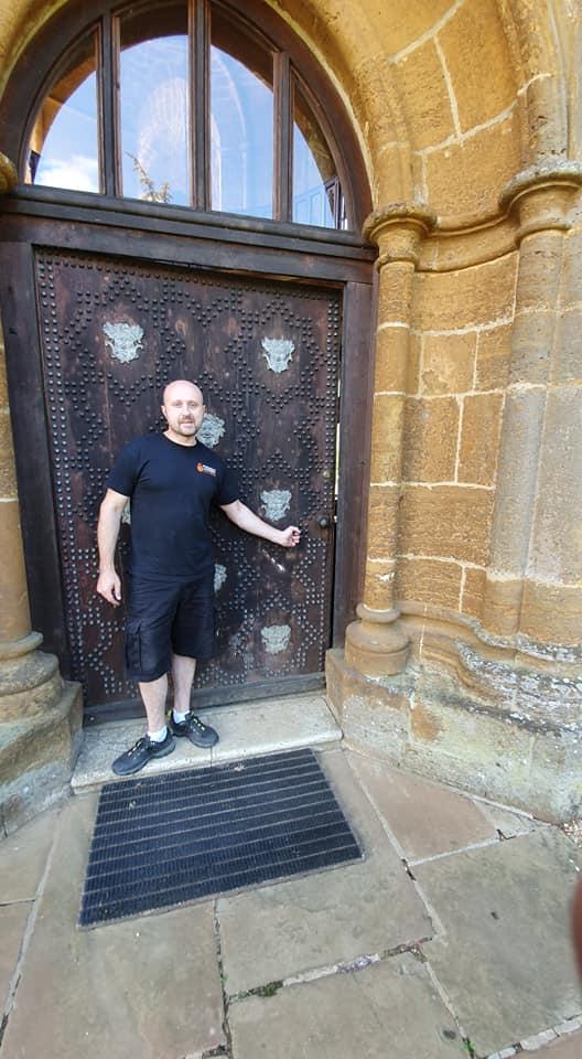 Buckingham locksmith 1