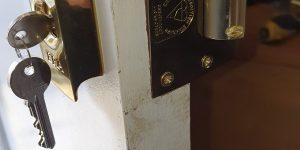 Finedon locksmith header