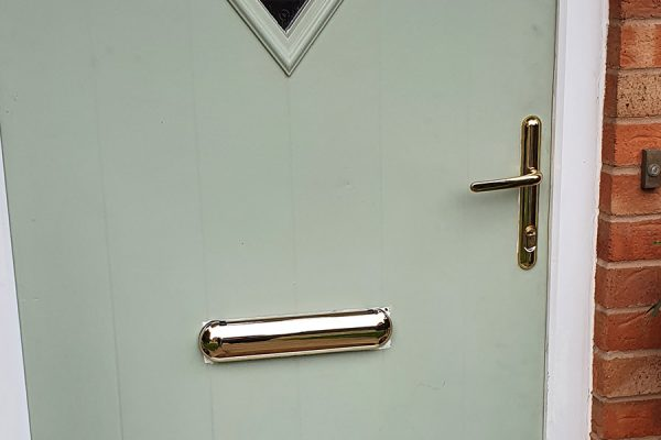 Rushden locksmith
